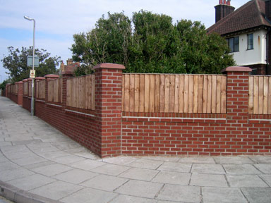 Fencing Landscaping Fencing Timber Supplies amp Contractors